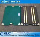 Schwenker-Fertigungsmittel-Ladeplatte