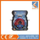 Kp0g/KP4g/KP8g Instllation Amplificador Kit Car Kit de cableado Kit Kennects