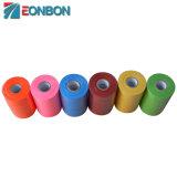 PVC di Eonbon che inbandiera nastro d'avvertimento non adesivo impermeabile