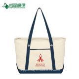 Экономичные высококачественные настройки большого хлопка женская сумка под парусом полотенного транспортера