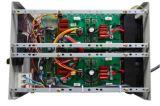TIG van de omschakelaar de Machine van het Lassen met Dubbele Functie