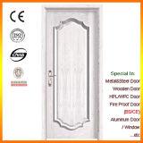 Weiße Farben-festes Holz-Tür-China-Hersteller-Schlafzimmer-Innentür