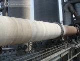 회전하는 킬른을 불에 굽는 Chinese Zk Company 공급 회전하는 킬른 또는 광석