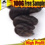 Новый один продавать продукта волос девственницы бразильский горячий