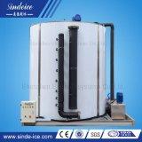 Hot Sale du tambour de l'évaporateur pour 25 tonnes/jour Flake Machine à glace