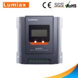 Controlador solar LCD da carga de MPPT 40A 12V/24V