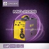 Machine de soudure de MIG MMA avec la qualité (MIG-140S/160S/180S/200S)