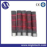 Cepillos Industriales cepillos de disco personalizado para el rebabado pulido (dB-200020)