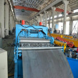 Профессиональный стальной форменный поднос кабеля формировать машину