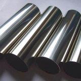 Programar 40 Tubo de acero inoxidable Tp 304/304L