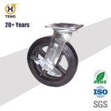 Chariot de la main Heavy Duty roues pivotantes