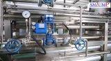 De Tubulaire Sterilisator van UHT voor Melk, Sap en Andere Drank