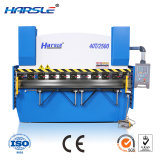 Produto de alta qualidade Wc67y-40t/2500 nf placa hidráulica máquina de dobragem