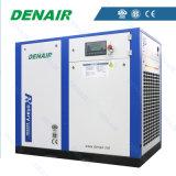 compresseur d'air électrique d'entraînement 30kw/6m3 direct (refroidissement à l'air)