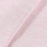 Tejido de lino puro, hilado teñido de tejido de camisa, tejido de la banda, el vestido de lino,