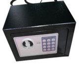 Сейф обеспеченностью электронный, чеканит сильную коробку, коробку наличных дег с замком цифров