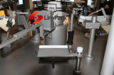 自動液体ソースオイルのバターのりのパッキング機械装置