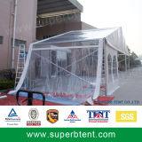 De transparante Tent van het Dak voor de Partij van het Huwelijk