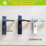 De Sloten van het Niveau van de Deur van het Handvat van de Hardware van de deur op Plaat