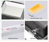 Farol exterior IP66 Accesorios10W/20W/30W/50W/60W/70W/80W/100W/120W/140W/150W/160W/180W/200W/280W/300W/400W/500W/600W/800W/1000W 130lm/W proyector LED Slim