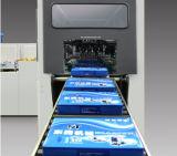 Feuille de copie papier A4 machine d'emballage avec rouleau de papier