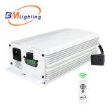 1000W Lastro regulável de Dupla Entrada Multi-Voltage 120V/208V/240V CMH/HPS/MH
