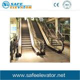 Escalera móvil certificada Ce del pasajero