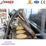 工場価格の販売のための転送された砂糖のアイスクリームコーン機械