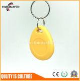 Hf RFID для управления доступом брелок Tag ISO14443A