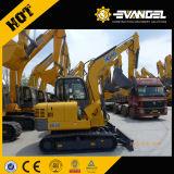 Mini excavateurs XE60ca pour la vente