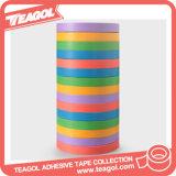 安く覆うアクリルの付着力のタイプのテープ、Washiテープ