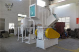 Concasseur de plastique à chaud avec une haute qualité de la machine