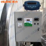 販売のためのステンレス鋼のミルク冷却タンク