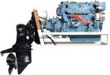 De Mariene Strenge die Aandrijving van Yadao met Versnellingsbak voor Dieselmotor 115HP aan 180HP wordt gebruikt