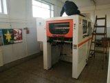 El estampador automático de la hoja de Ecoographix troquel el cortador