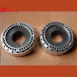 As peças de alumínio CNC de precisão do eixo 5 personalizados de jacto de areia em liga de moagem de CNC peças metálicas protótipo rápido fabricante OEM de Usinagem