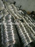 電流を通されたワイヤーGIの結合ワイヤーまたは熱いすくいのエレクトロによって電流を通される鉄ワイヤーを販売する直接工場