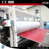 Máquina profesional del estirador del azulejo del PVC que analiza