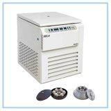Qualitäts-umfangreiche Zentrifuge/gekühlte Zentrifuge/Fußboden-stehende Zentrifuge
