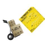 影響センサーのステッカーは扱うか、または出荷の間に損傷を減らす