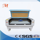 Serie de la máquina del laser Cutting&Engraving de las Múltiple-Pistas (JM-1610-4T)