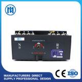 El IEC, CCC, Ce 3p 4p hasta fase de 3200A 3 se dobla interruptor automático de la transferencia de la potencia