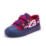 جيّدة يبيع بالجملة حذاء فتى [كنفس شو] مع طبعة فرعة حذاء