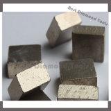 Segment de la meilleure qualité de marbre de qualité pour le marché du Pakistan