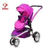 Three-Wheeled赤ん坊車はシートと使用することができる