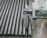 De verschillende Pijp van het Staal van de Specificatie ASTM Naadloze