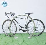 옥외 금속 원형 자전거 주차 선반