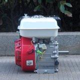 168f de Motoren Gx160 van de Benzine 6.5HP van motoren 5.5HP