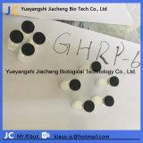 Hormone somatotrope Ghrp-6 relâchant la fiole de Ghrp de peptides de Hexapeptide