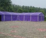 Tienda transparente el 15X20m de la boda del partido de la carpa para el banquete al aire libre